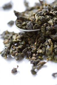 Loose Leaf Tea (Oolong)
